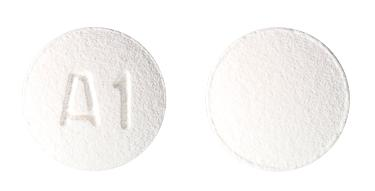 view of Anastrozole (Sandoz)