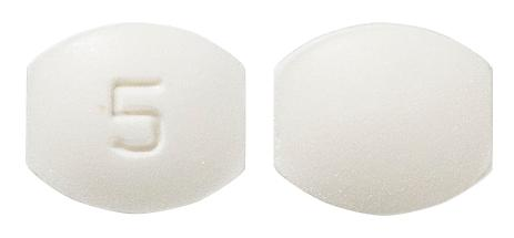 view of Enalapril Maleate (Generic Health)