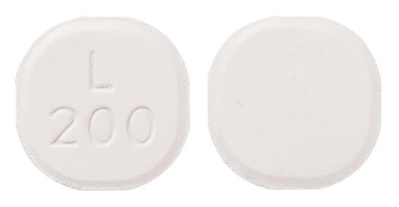 view of Lamotrigine (PS)