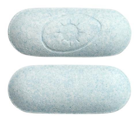 view of Panadol Cold and Flu Relief PE