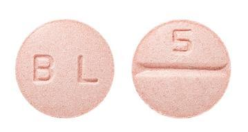 view of Lisinopril (AN)