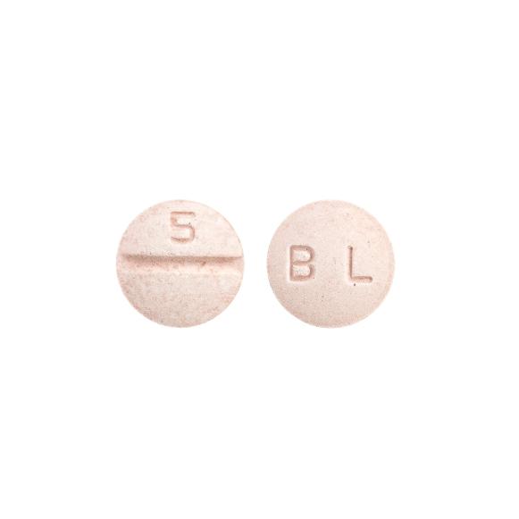 Real lisinopril