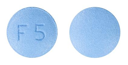 view of Finasteride (Apo)