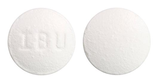 view of Ibuprofen (Value Choice)
