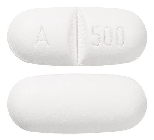 view of Azithromycin (Mylan)