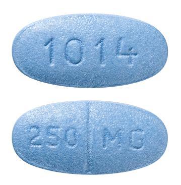 view of Levetiracetam (Generic Health)