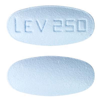 view of Levetiracetam (SZ)