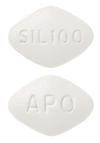 view of Sildenafil (Terry White Chemists)