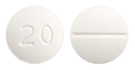 view of Escitalopram (Generic Health)