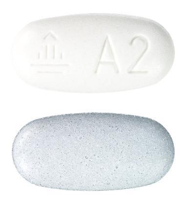 view of Twynsta 40/10 mg