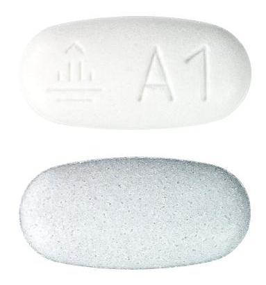 view of Twynsta 40/5 mg