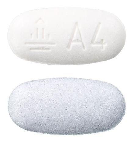 view of Twynsta 80/10 mg