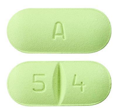 Fludac Tablet