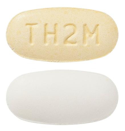 view of Mizart HCT 80/12.5 mg