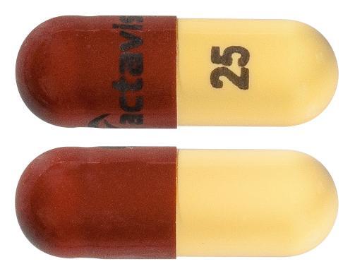 view of Acitretin (Actavis)