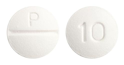 view of Bisoprolol (AN)