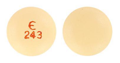 paroxetine hcl 20 mg tab