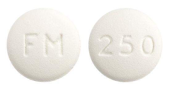 view of Famciclovir (SCP)