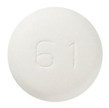 view of Metformin Hydrochloride (AN)