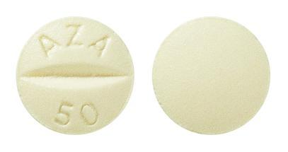 view of Azathioprine (PS)
