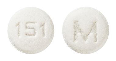 view of Finasteride (Alphapharm)