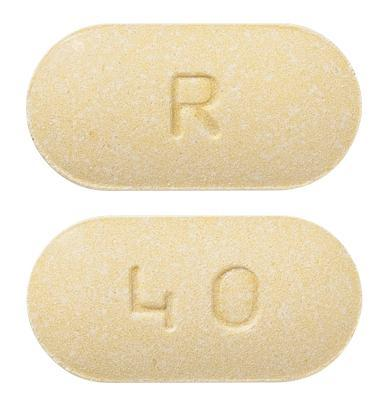 view of Pravastatin Sodium (AN)