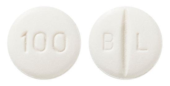 view of Metoprolol Tartrate (Apo)