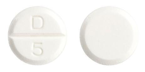 view of Dexamfetamine (Aspen)