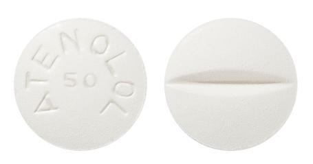 view of Atenolol (GH)