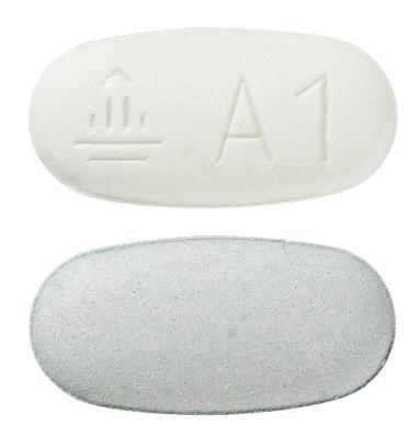 view of Pritor/Amlodipine 40 mg/5 mg