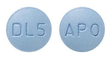view of Desloratadine (Apohealth)