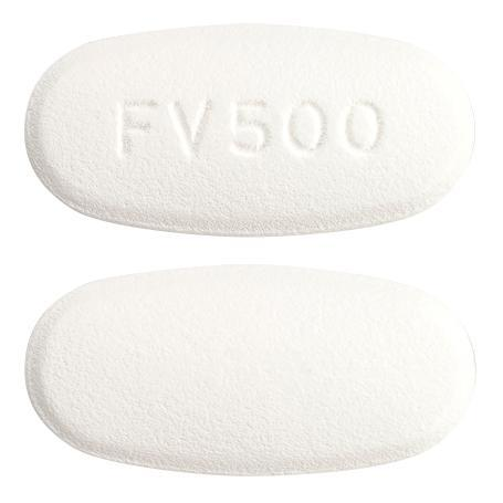 view of Elovax One Dose