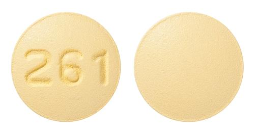 view of Quetiapine (Pharmacor)
