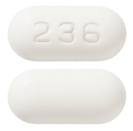 view of Ibuprofen Double Strength (Trust)
