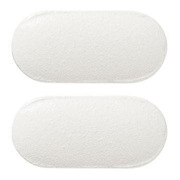 view of Ibuprofen (Trust)