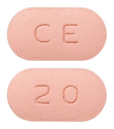 view of Esomeprazole (Generic Health)