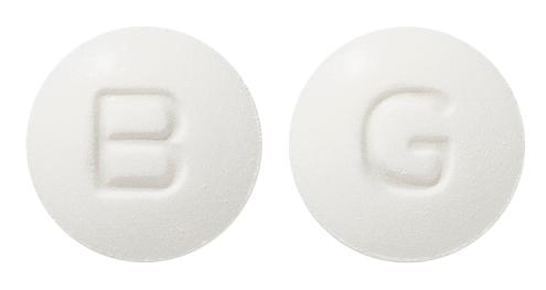 view of Duro-Tuss Chesty Cough Tablet Forte
