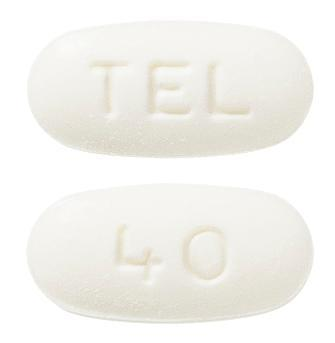 view of Telmisartan (Pharmacor)