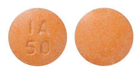 view of Amitriptyline Hydrochloride (Chemmart)