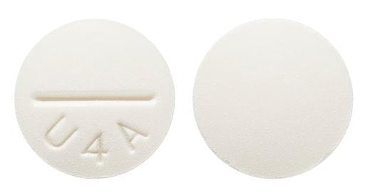 view of Allopurinol (Chemmart)