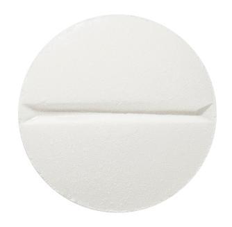 view of Paracetamol/Codeine 500/30 (Apo)