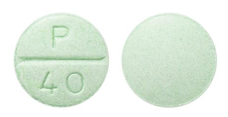 view of Propranolol (Apo)