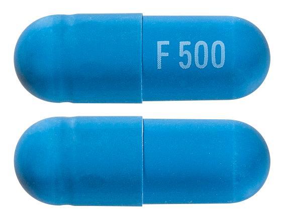view of Flucloxacillin (Apo)