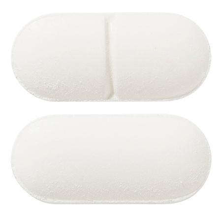 view of Paracetamol plus Codeine 15 (Apohealth)