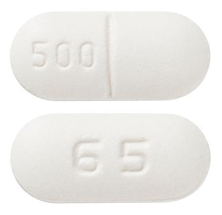 view of Paracetamol plus Caffeine (Apohealth)