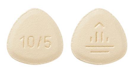view of Glyxambi 10 mg/5 mg