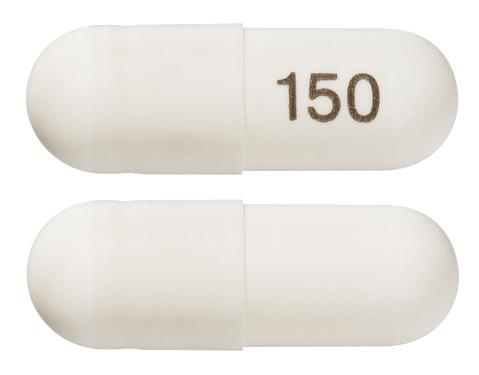 view of Pregabalin (Apotex)