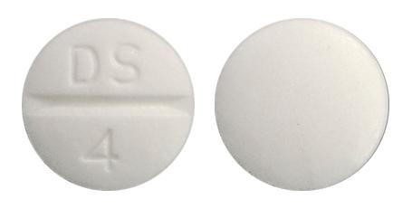 view of Dexmethsone