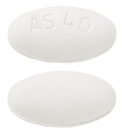 view of Atorvastatin (Blooms The Chemist)