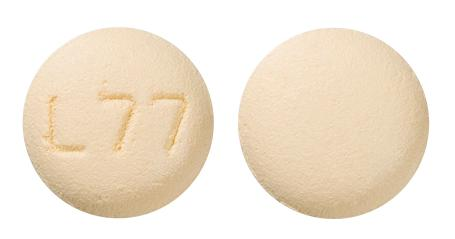 view of Olmesartan/Amlodipine 40/5 (Apotex)